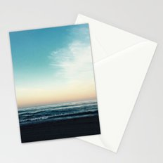 Photography + Color - The Morning Horizon Stationery Cards