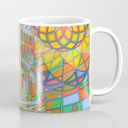 Tower of Babel - 2013 Coffee Mug
