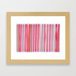 Cherry Trees | Japanese Atmospheres Framed Art Print