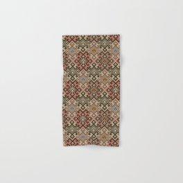 Turkish carpets Hand & Bath Towel