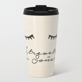 Soñar Metal Travel Mug