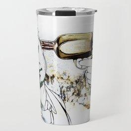 bartender Travel Mug