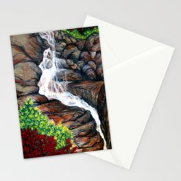 Red River Stationery Cards