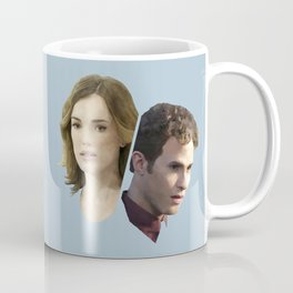 FitzSimmons Coffee Mug