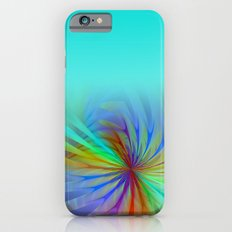 curtain starlight -1- Slim Case iPhone 6s