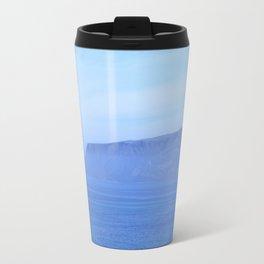 Santa Cruz Island Travel Mug
