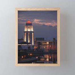 Early Framed Mini Art Print