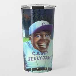The Horror at Camp Jellyjam Travel Mug