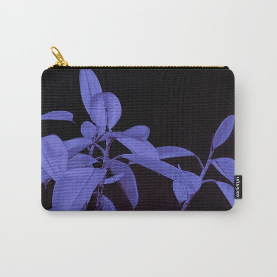Rubber plant II Carry-All Pouch