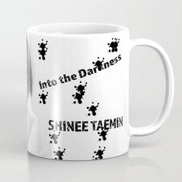 Shinee Taemin Coffee Mug