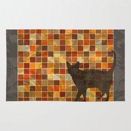 House Cat Rug
