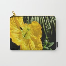 Sunshine Carry-All Pouch