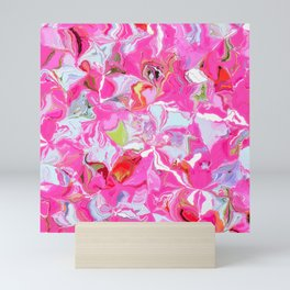 Pinch of Colors Mini Art Print