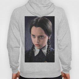 Wednesday Addams Hoody