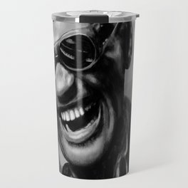 Ray Charles Travel Mug
