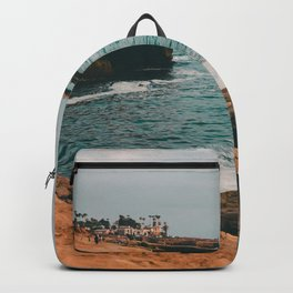 Sunset Cliffs Backpack