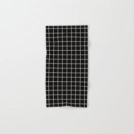 'BASIC' 11 Hand & Bath Towel