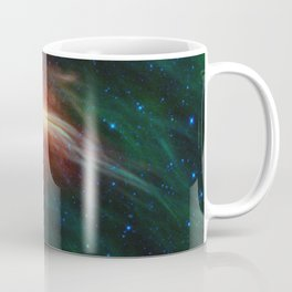 Space storm Coffee Mug