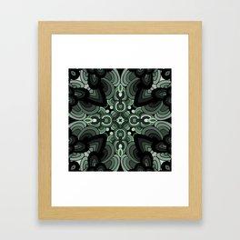 Kaliedoscope Framed Art Print