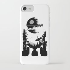 The Dark Side Slim Case iPhone 7