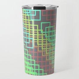 CGG Lattice Travel Mug
