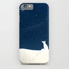 Winter Night iPhone 6s Slim Case