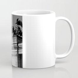 Heroes Coffee Mug
