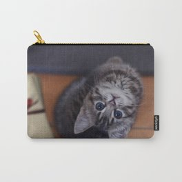 Mini meow! Carry-All Pouch