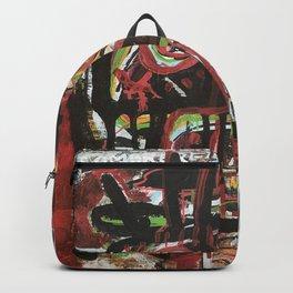 La Fe de Clarita Backpack