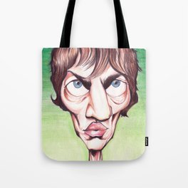 Richard Ashcroft The Verge Tote Bag