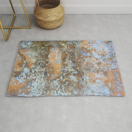 Painted Stone Textures 80 Rug
