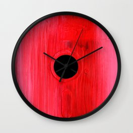 Floppy 12 Wall Clock