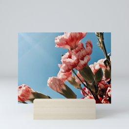 flores #1 Mini Art Print