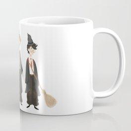 Ickle firsties Coffee Mug