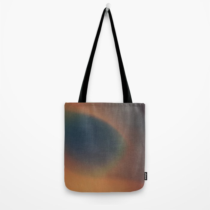 HE KNEW EVERYTHING Tote Bag