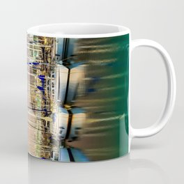 Barcelona Yacht Club Coffee Mug