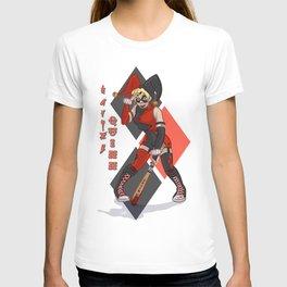 harle(Y)quin(N) T-shirt