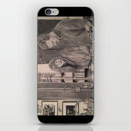 Fifty Shades Darker (In the kitchen) iPhone Skin