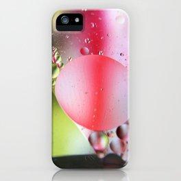 MOW12 iPhone Case