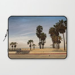 not that Venice, the other one Laptop Sleeve