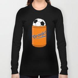 ORANJE! Long Sleeve T-shirt