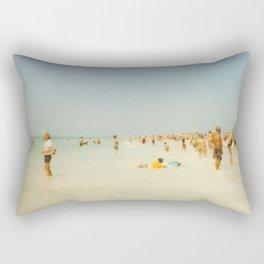 2900 Miles #6 Rectangular Pillow