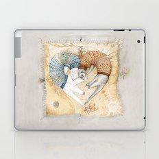 Ferret love Laptop & iPad Skin