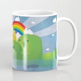 Waterfall Tears Coffee Mug
