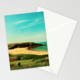 Quiet Earth Stationery Cards