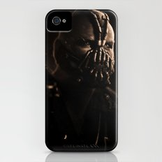 GOTHAM'S RECKONING S  iPhone (4, 4s) Slim Case