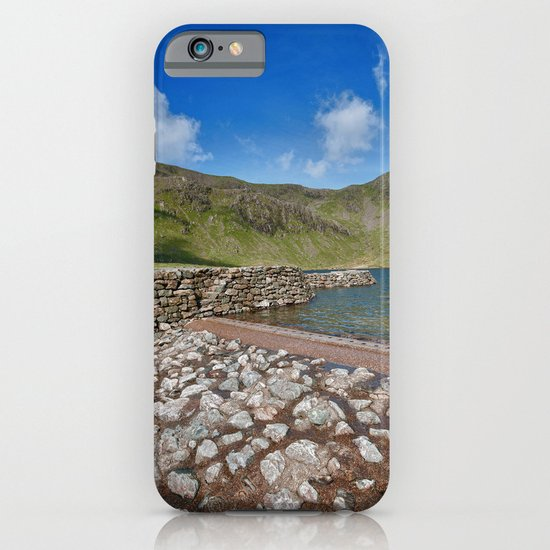 Levers Water iPhone & iPod Case