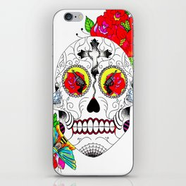 The After Life iPhone Skin