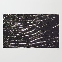 milky way Area & Throw Rugs featuring Milky Way by Oakland.Style
