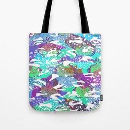 //Borough Market// Tote Bag